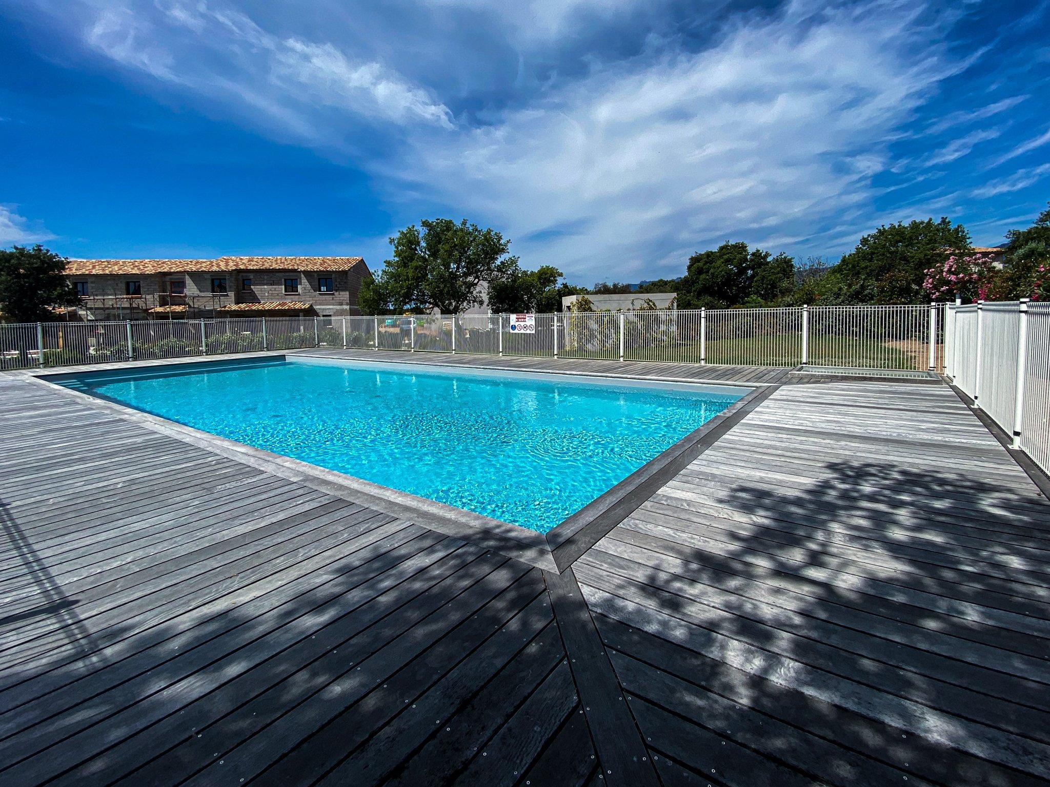 Belle villa T3 en résidence, ST Cyprien